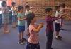 培養孩子愛閱讀 ─ 談提高社區語言學校學生的閱讀能力