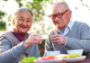 中國將派優秀廚師來澳交流廚藝  特為華裔長者送暖烹調美味午餐